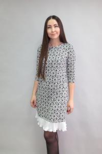 Платья на каждый день 2018 (фото) — модные